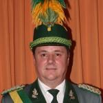 stellvertretender Bezirksbundesmeister Olaf Pippert