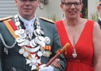 Neuer Regent in Benhausen