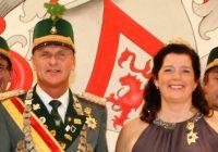 Bataillonsgeschäftsführer Jürgen Kirchhoff in Elsen neuer Schützenkönig
