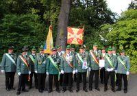 Guido Haeusler aus Benhausen ist neuer Bezirkskönig